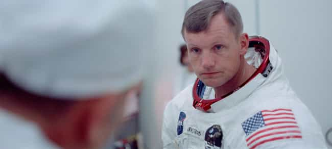 Armstrong Had To Make Emergenc... is listed (or ranked) 1 on the list The Full Story Of How Neil Armstrong Changed History When He Walked On The Moon