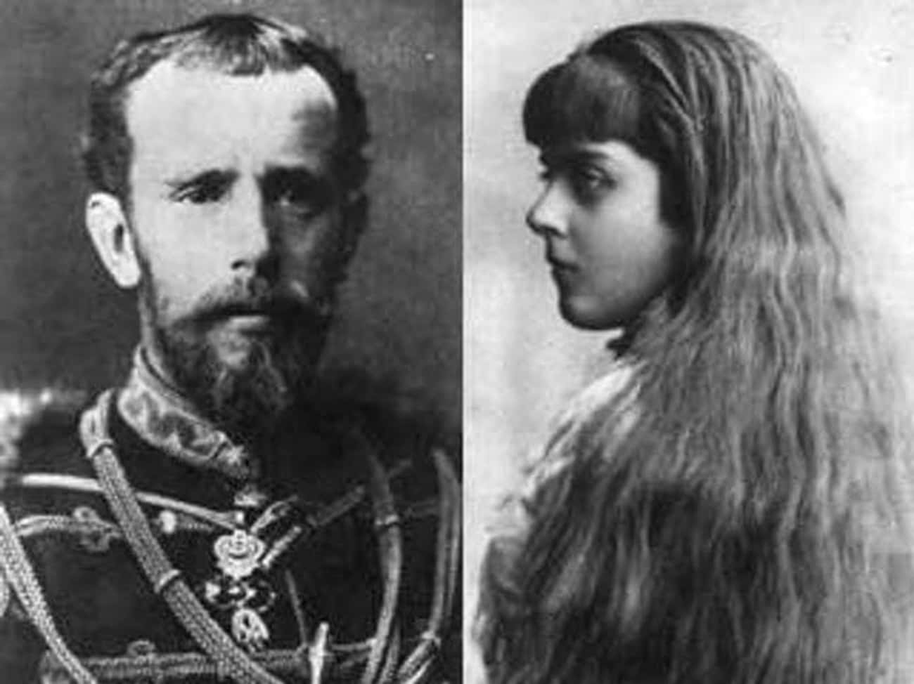 The Lovers Were Found Dead In  is listed (or ranked) 1 on the list The Murder-Suicide Pact That Paved The Way For World War I –And Changed The World Forever