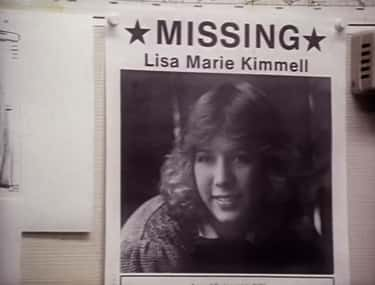 The Kidnapper Held Kimmell Cap is listed (or ranked) 1 on the list The True Story Behind The Lil' Miss Murder