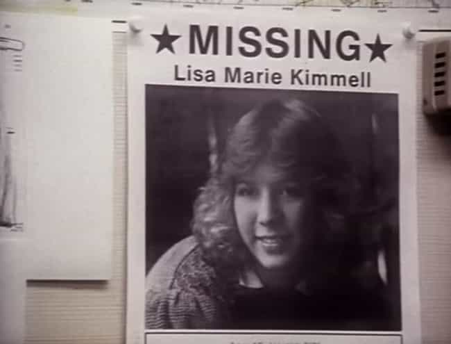 The Kidnapper Held Kimmell Cap... is listed (or ranked) 1 on the list The True Story Behind The Lil' Miss Murder