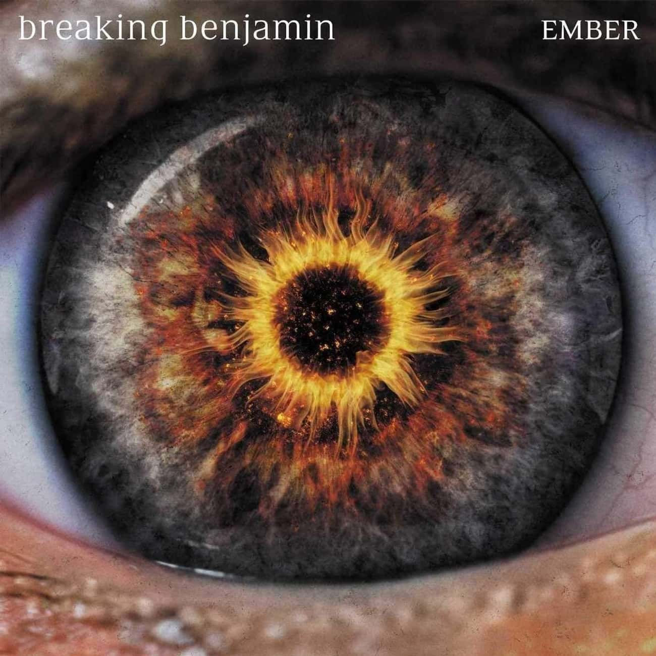 Ember is listed (or ranked) 2 on the list The Best Breaking Benjamin Albums of All Time
