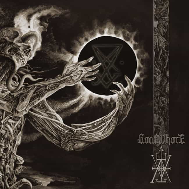 Vengeful Ascension is listed (or ranked) 4 on the list The Best Goatwhore Albums of All Time