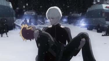 Hide Will Come Back is listed (or ranked) 2 on the list The 12 Craziest 'Tokyo Ghoul' Fan Theories