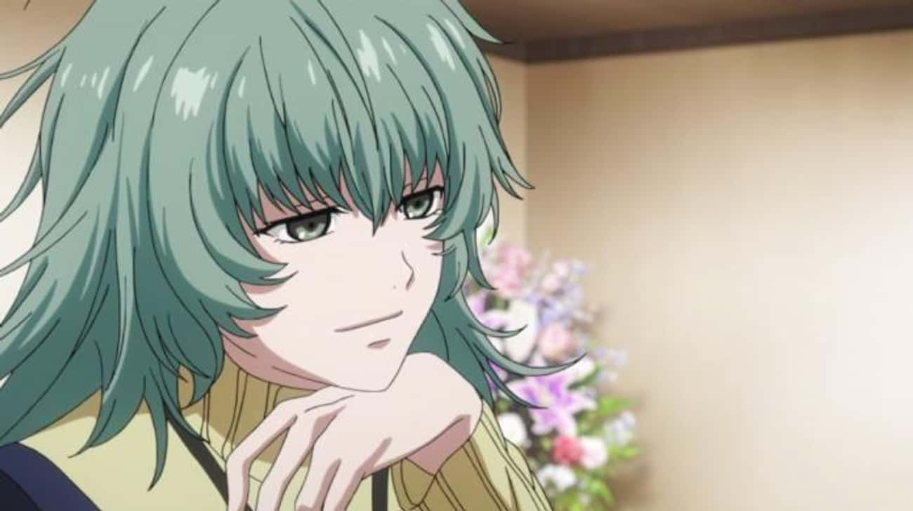 Eto Doesn't Care About Aog is listed (or ranked) 4 on the list The 12 Craziest 'Tokyo Ghoul' Fan Theories