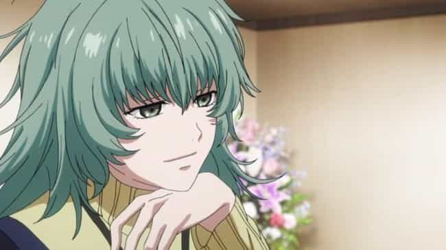 Eto Doesn't Care About Aog... is listed (or ranked) 4 on the list The 12 Craziest 'Tokyo Ghoul' Fan Theories