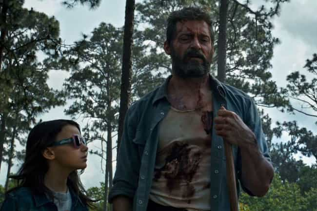 A Scene From 'The Wolverin... is listed (or ranked) 4 on the list Creators Who Actually Confirmed Crazy Fan Theories