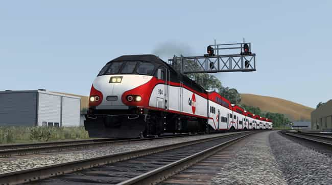 New Trains In 'Train Simul... is listed (or ranked) 3 on the list The Craziest Things Video Games Have Tried To Charge Real Money For