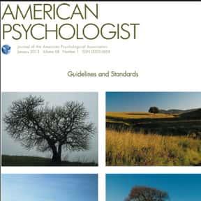 American Psychologist