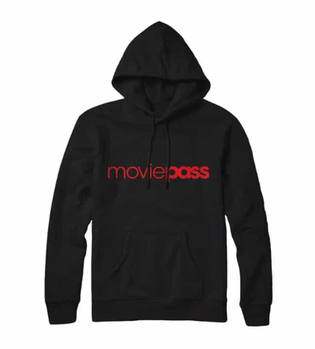 The Company Started Selling Me... is listed (or ranked) 2 on the list How Does MoviePass Plan To Make Money?