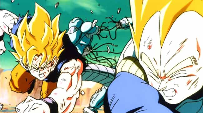 Goku Is A Duelist, While Veget... is listed (or ranked) 1 on the list 7 Theories About Why Vegeta Never Surpasses Goku In The 'Dragon Ball' Series