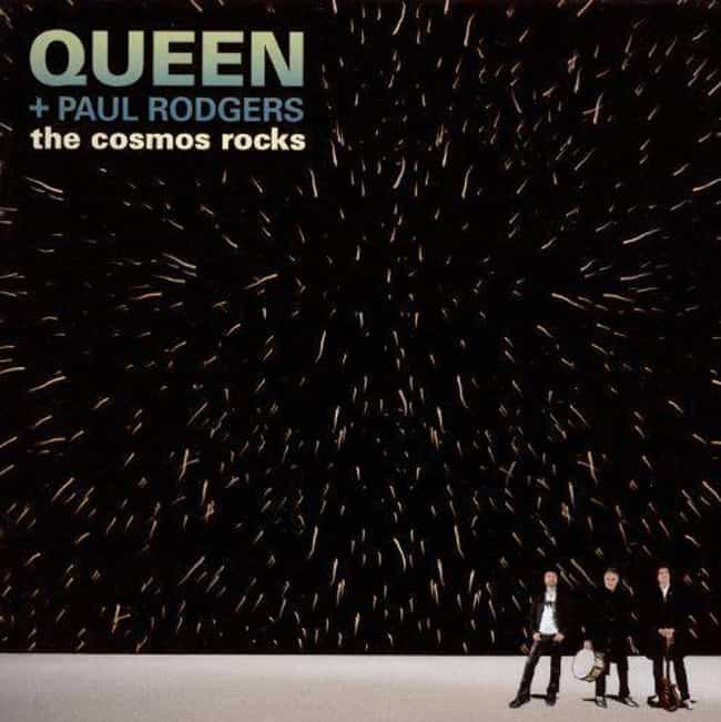 Queen + Paul Rodgers 'The ... is listed (or ranked) 3 on the list 15 Times Bands Tried To Change Their Sound But Failed