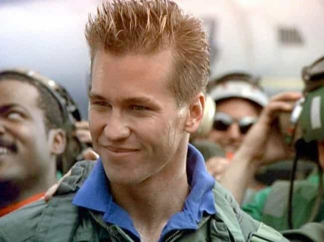 Val Kilmer Didn't Want To ... is listed (or ranked) 2 on the list Everything You Don't Know About The Making Of 'Top Gun'