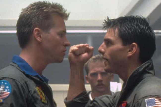 The Director's Initial Ide... is listed (or ranked) 3 on the list Everything You Don't Know About The Making Of 'Top Gun'