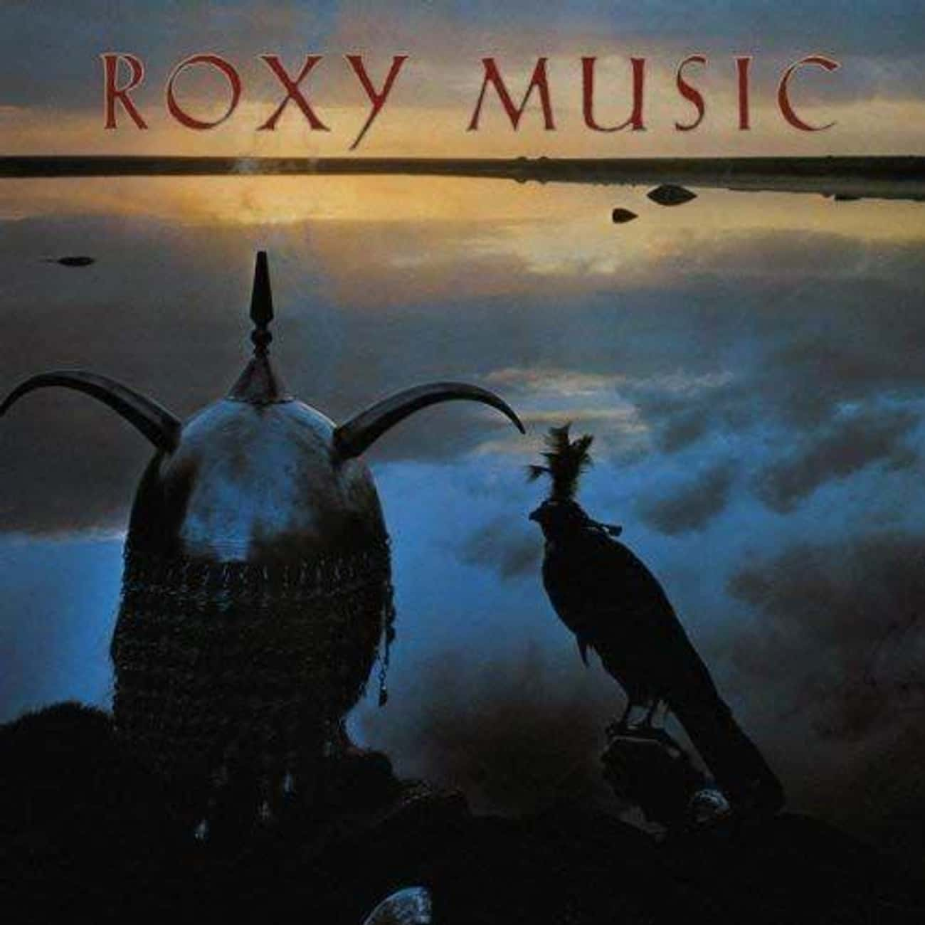 Roxy Music - 'Avalon' (1982)