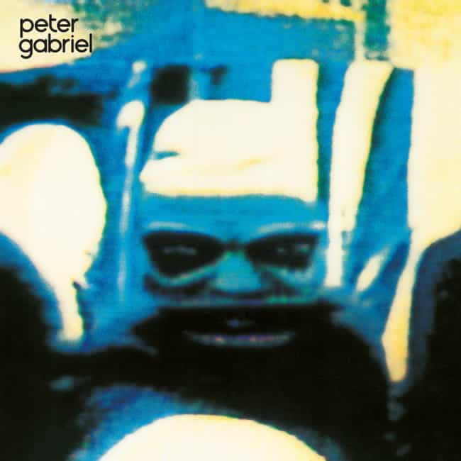 Peter Gabriel - 'Peter G... is listed (or ranked) 4 on the list 12 Woefully Underrated Albums From The '80s