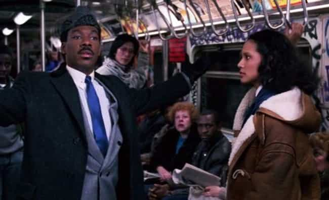 There Were Multiple Lawsuits O... is listed (or ranked) 4 on the list After A Contentious Six-Month Production, It's A Miracle 'Coming To America' Even Exists