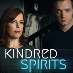 Kindred Spirits is listed (or ranked) 17 on the list The Best Paranormal Reality Shows