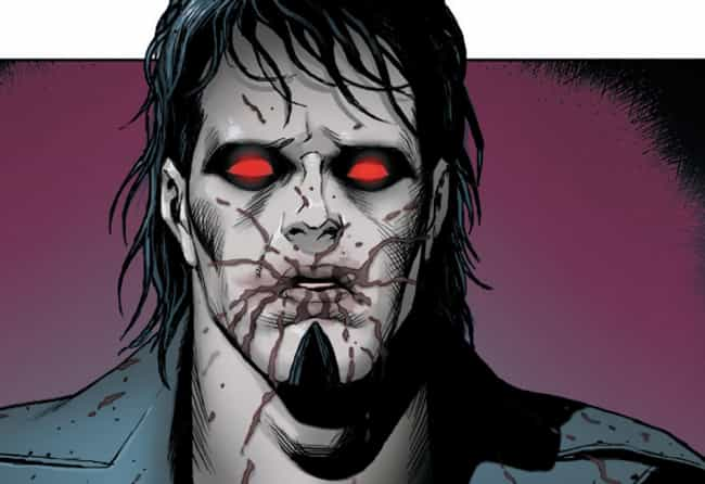 A 'Living Vampire' Is To... is listed (or ranked) 1 on the list Who Is Morbius And Why Is He Spider-Man's Newest Movie Foe?