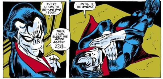 Morbius Was Once Roommat... is listed (or ranked) 4 on the list Who Is Morbius And Why Is He Spider-Man's Newest Movie Foe?