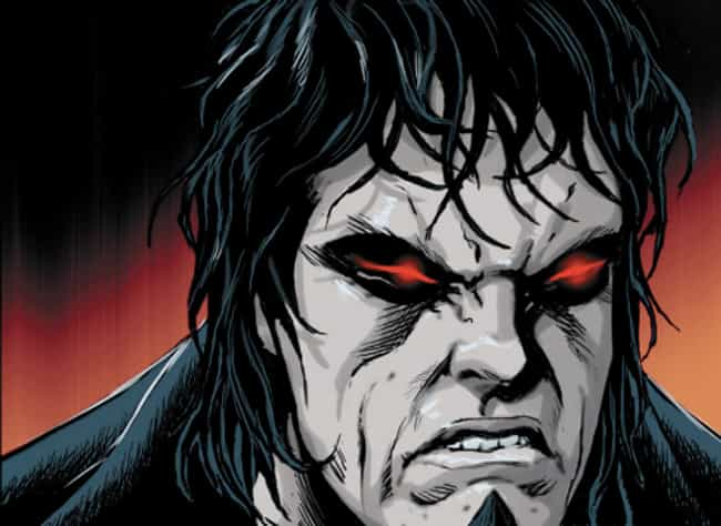 He's Sort Of A Good Guy ... is listed (or ranked) 2 on the list Who Is Morbius And Why Is He Spider-Man's Newest Movie Foe?