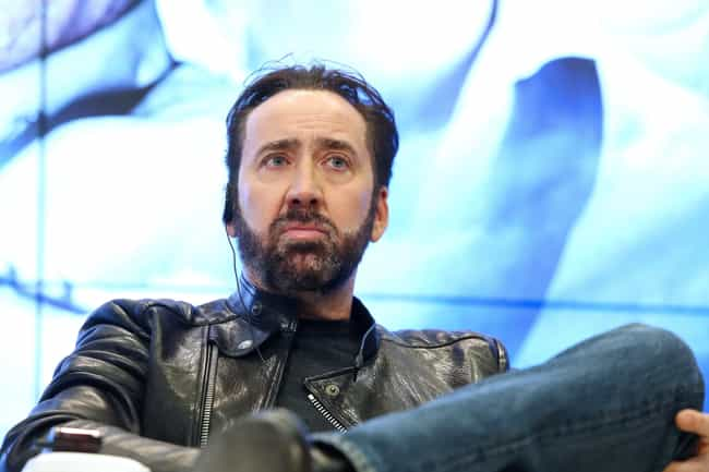 Someone Stole A Rare Comic Fro... is listed (or ranked) 3 on the list Nicolas Cage Is Exactly Who You Would Be If You Were Super-Rich