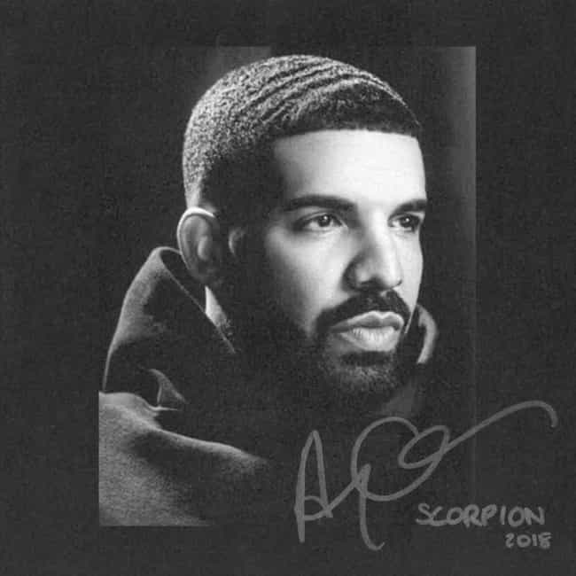 Scorpion is listed (or ranked) 6 on the list The Best Drake Albums of All-Time