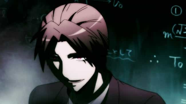 Gakuhō Asano Makes It Impossib... is listed (or ranked) 2 on the list The 15 Most Horrible Bosses In Anime