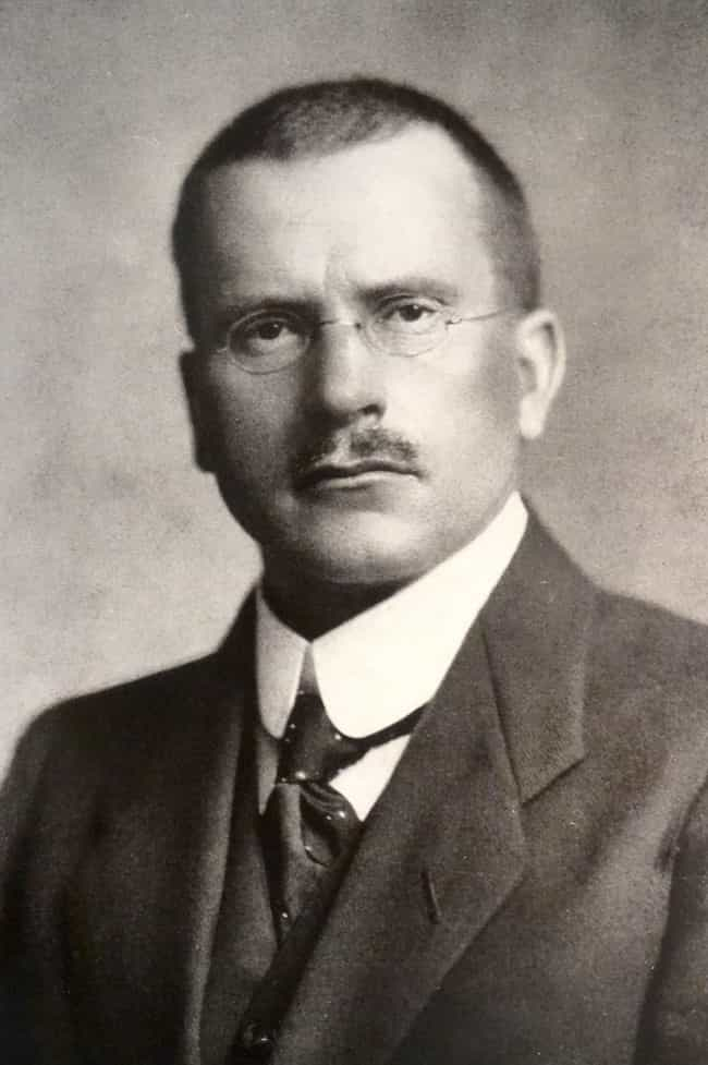 The Test Is Based On Carl Jung... is listed (or ranked) 2 on the list Every Reason Why The Myers-Briggs Test Is Bogus