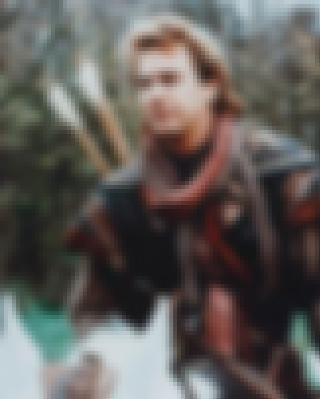 Kevin Costner Broke His Nose R... is listed (or ranked) 2 on the list Behind The Scenes of 'Robin Hood: Prince Of Thieves'