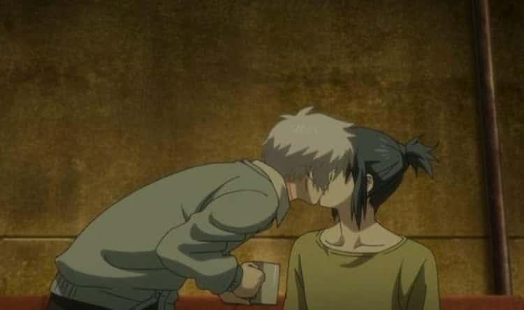 Shion & Nezumi - 'No. 6'
