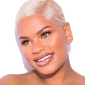 Alissa Ashley is listed (or ranked) 11 on the list The Best Beauty And Makeup YouTubers