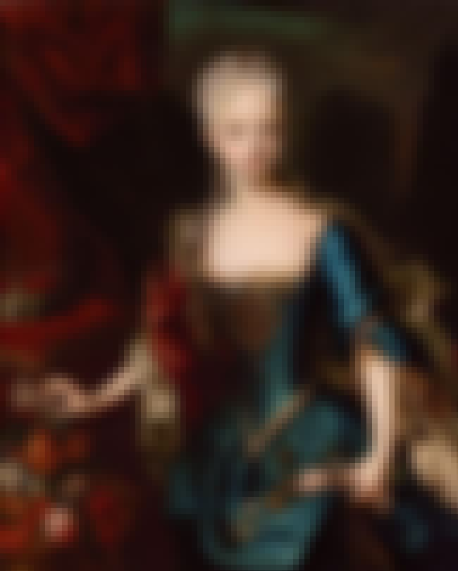 When Maria Theresa Came To Pow... is listed (or ranked) 1 on the list Marie Antoinette's Mother Was One Of The Most Interesting And Contradictory Female Royals