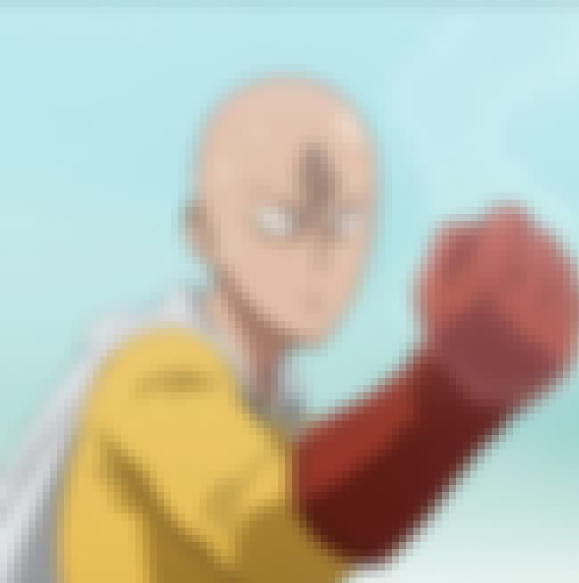 Boring is listed (or ranked) 4 on the list The Best Saitama Quotes From One Punch Man