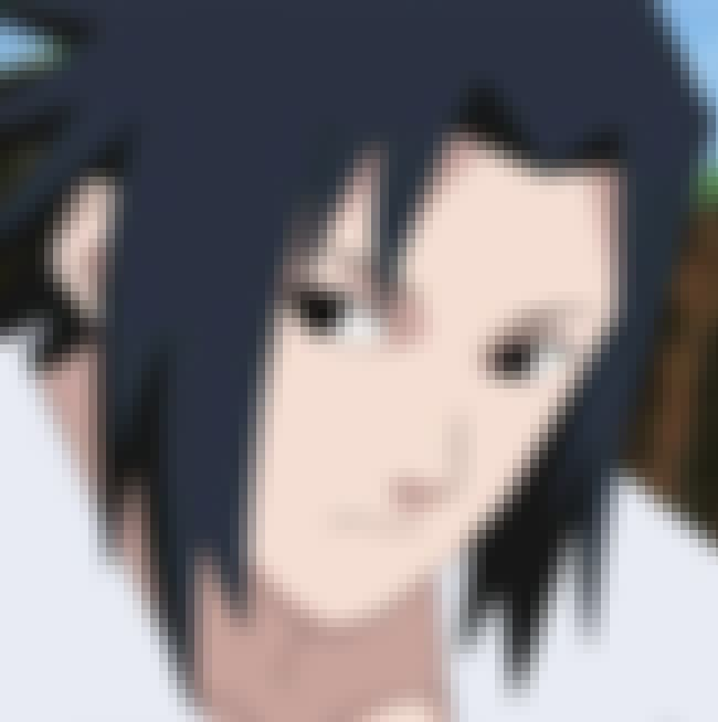 I've Decided On Revenge is listed (or ranked) 4 on the list The Best Sasuke Uchiha Quotes