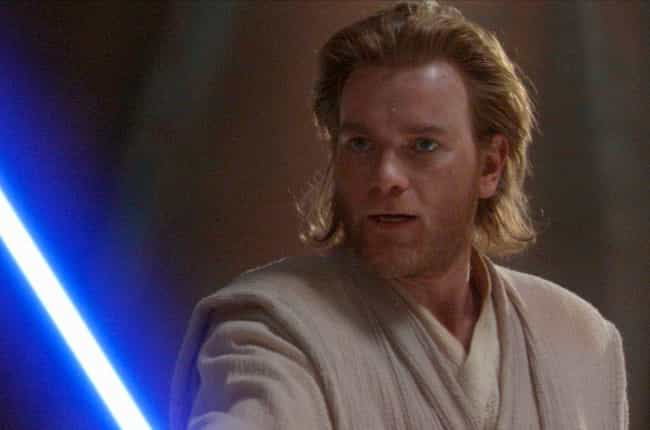Obi-Wan Is Fated To Kill Darth... is listed (or ranked) 1 on the list Darth Maul Fan Theories