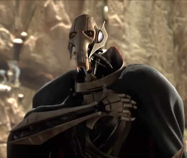 Darth Maul Was Originally Supp... is listed (or ranked) 3 on the list Darth Maul Fan Theories