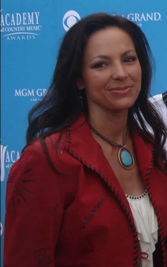 Joey Feek is listed (or ranked) 7 on the list Famous Survivors of Cervical Cancer