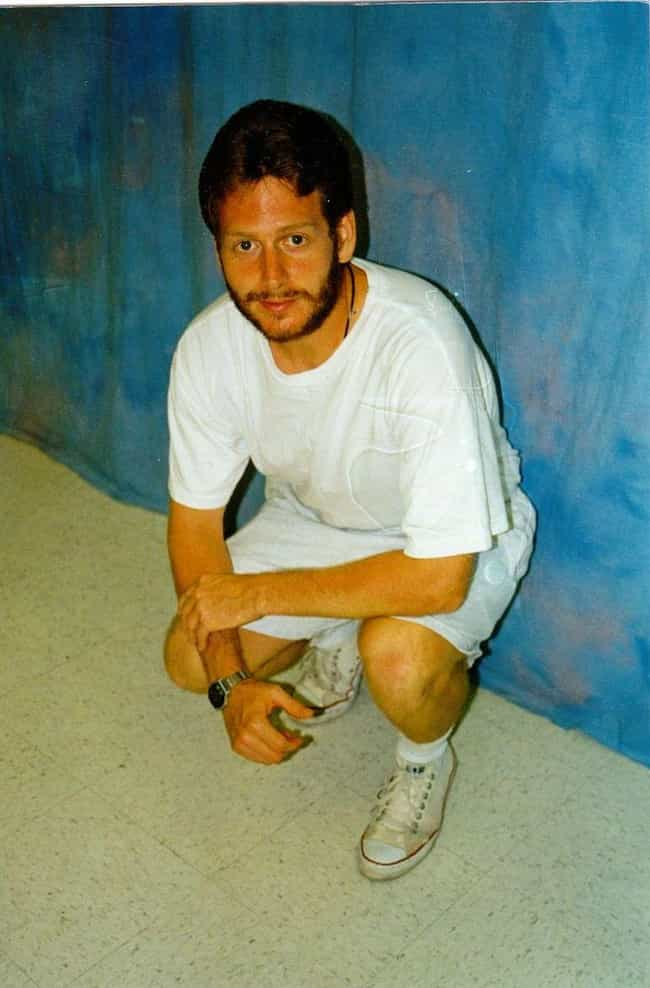 Tyler Was An Avid Grateful Dea... is listed (or ranked) 1 on the list The Heartbreaking Story Of Timothy Tyler