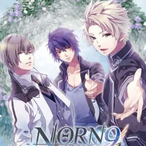 Norn9: Norn+Nonet is listed (or ranked) 6 on the list The Best Anime Like Amnesia