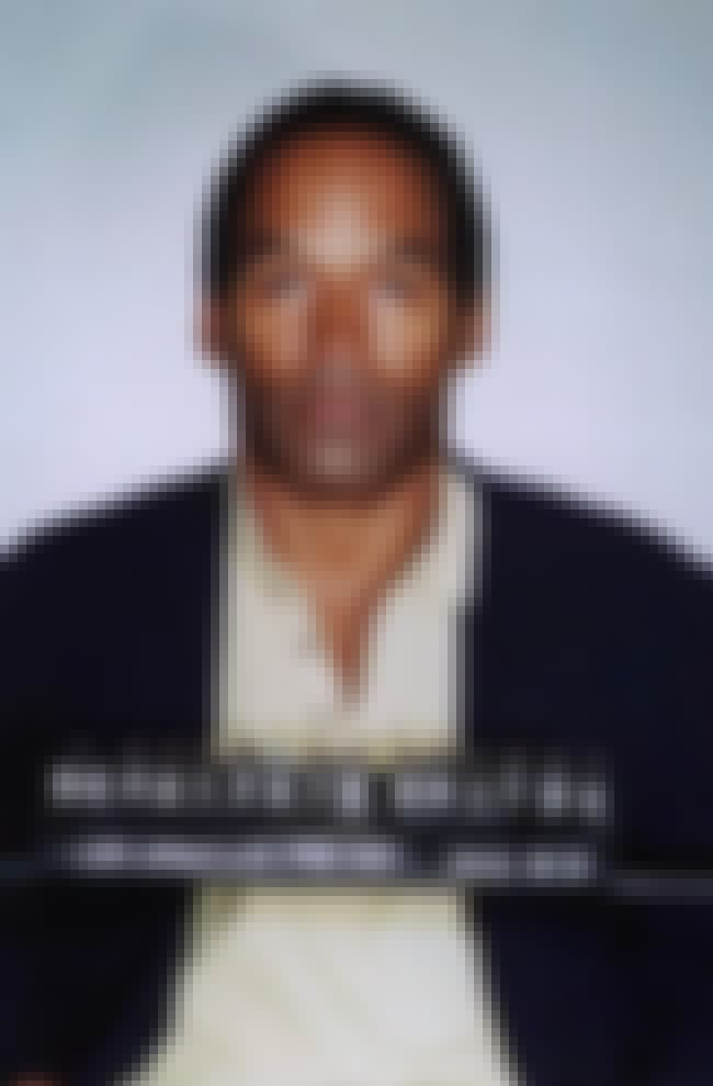 Cohen Wanted O.J. Simpson To B... is listed (or ranked) 4 on the list What We Know About Sacha Baron Cohen's New Show So Far