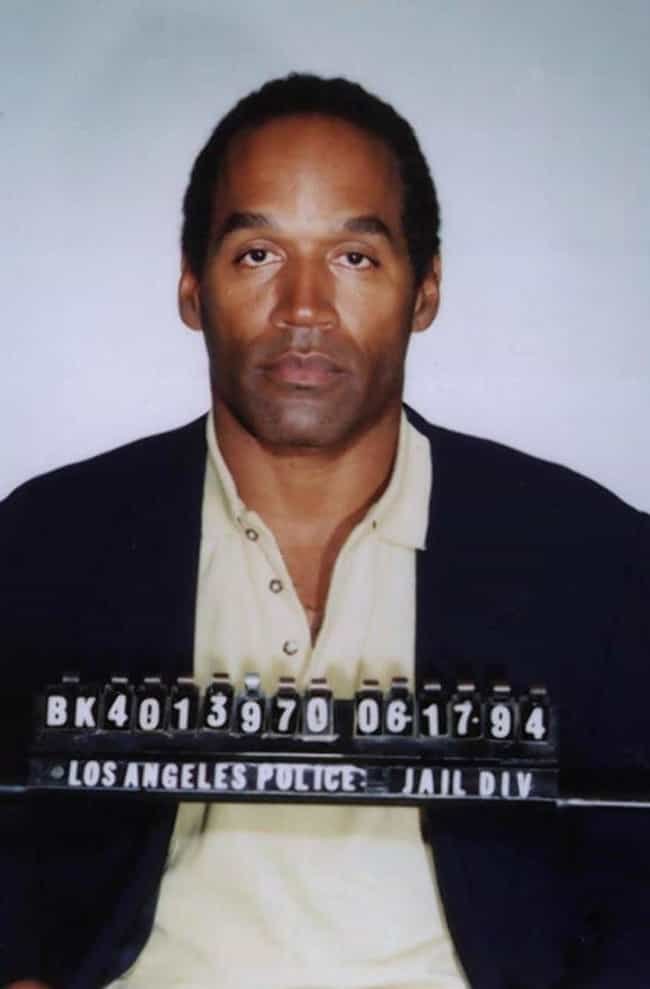 Cohen Wanted O.J. Simpson To B... is listed (or ranked) 4 on the list What We Know About Sacha Baron Cohen's Show, 'Who Is America?'