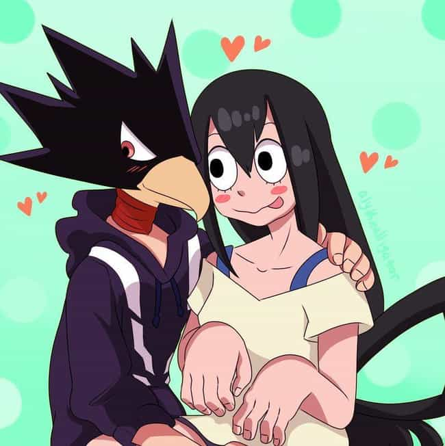 15 Ships That My Hero Academia Fans Are Dying To See Happen