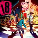 18if is listed (or ranked) 13 on the list The Best Anime Like Black Rock Shooter