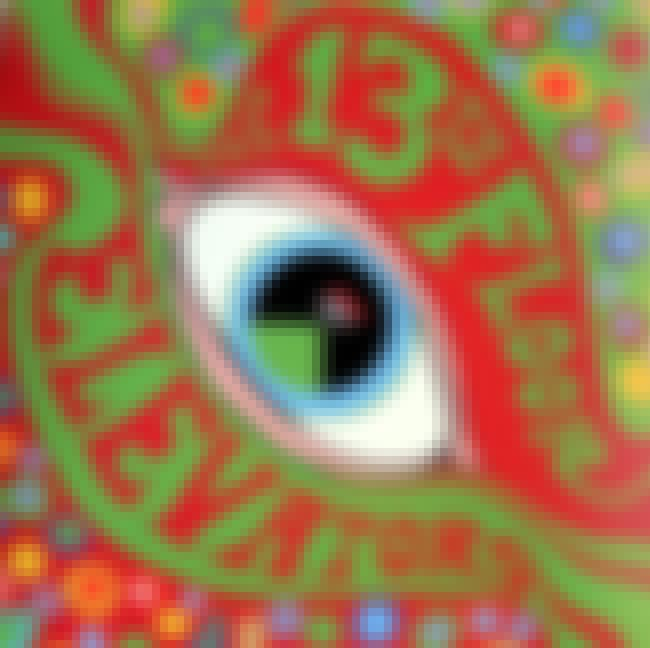 13th Floor Elevators - 'The Ps... is listed (or ranked) 4 on the list The 15 Most Drug-Fueled Albums Ever Made