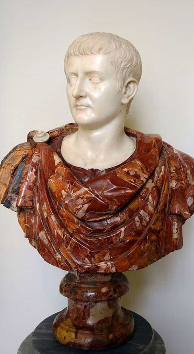 Maximinus Thrax's Reputati... is listed (or ranked) 2 on the list How Maximinus Thrax Ruled Rome From Battlefields And Contributed To The Roman Empire's Downfall