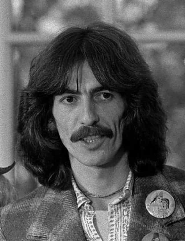 George Harrison Wrote 'S... is listed (or ranked) 1 on the list The Most Fascinating Facts You Didn't Know About The Beatles 'White Album'