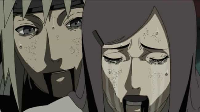 The 15 Most Emotionally Devastating Moments In 'Naruto'