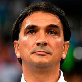 Zlatko Dalić is listed (or ranked) 15 on the list The Best Current Soccer Coaches/Managers