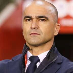 Roberto Martínez is listed (or ranked) 19 on the list The Best Current Soccer Coaches/Managers