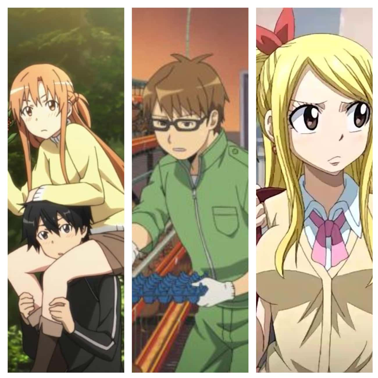 A-1 Pictures is listed (or ranked) 7 on the list The Greatest Anime Studios of All Time, Ranked